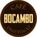 CAFE BOCAMBO - LOGOTIPO